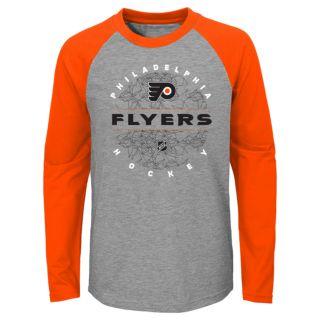 Boys 4-18 Philadelphia Flyers Promo Tee