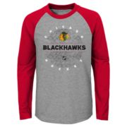 Boys 4-18 Chicago Blackhawks Promo Tee