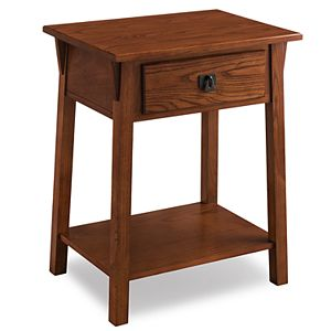 Leick Home Mission Nightstand