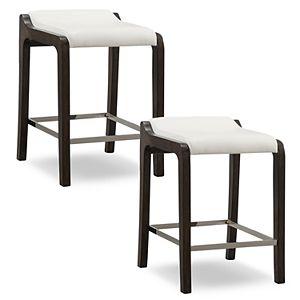 Wondrous Carolina Living Remick Counter Stool Camellatalisay Diy Chair Ideas Camellatalisaycom