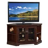 Leick Home Corner TV Stand