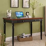 Leick Home Farmhouse Desk