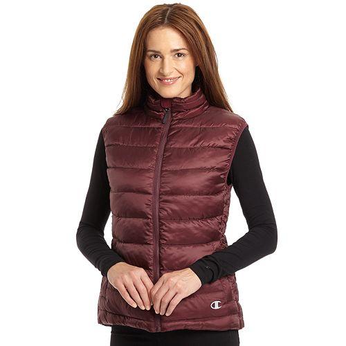 Women's Champion Puffer Vest