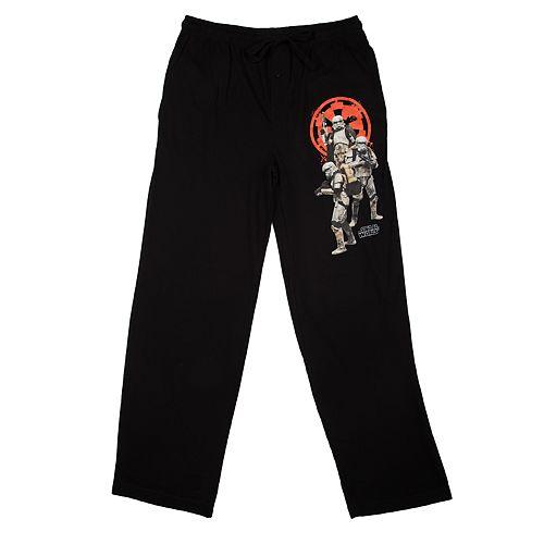 Men's Solo: A Star Wars Story Stormtrooper Sleep Pants