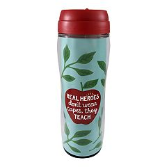 St. Nicholas Square® Teacher Hero Thermal Mug