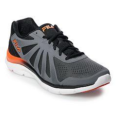FILA® Memory Fraction 2 Men's Running Shoes