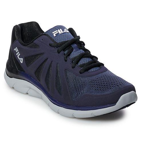 bf221f7df459 FILA® Memory Fraction 2 Men s Running Shoes