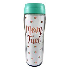 St. Nicholas Square® 'Mom Fuel' Thermal Mug