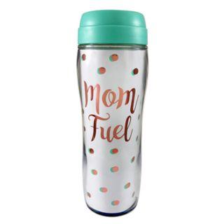 """St. Nicholas Square® """"Mom Fuel"""" Thermal Mug"""