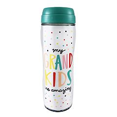 St. Nicholas Square® 'My Grandkids are Amazing' Thermal Mug