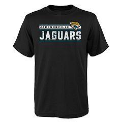 Boys 4-18 Jacksonville Jaguars Re-Generation Tee