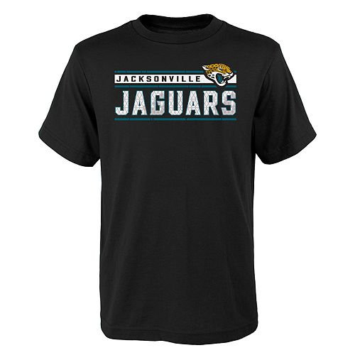 Boys 4-18 Jacksonville Jaguars Re-Generation Tee