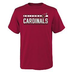 Boys 4-18 Arizona Cardinals Re-Generation Tee
