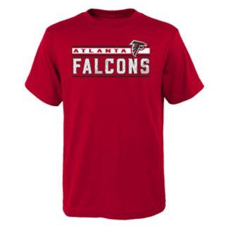 Boys 4-18 Atlanta Falcons Re-Generation Tee