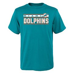 Boys 4-18 Miami Dolphins Re-Generation Tee