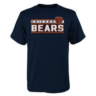 Boys 4-18 Chicago Bears Re-Generation Tee