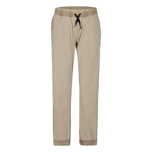 Boys 4-7 Hurley Salt Water Washed Jogger Pants