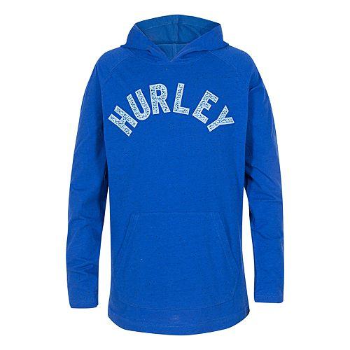 Boys 4-7 Hurley Pullover Hoodie