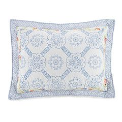 Mary Jane's Home Floral Patch Standard Sham