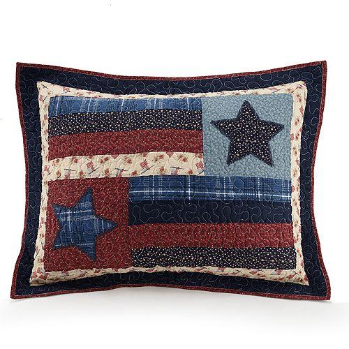 Mary Jane's Home Liberty Standard Sham