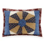 Mary Jane's Home Busy Bee Standard Sham