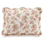 Mary Jane's Home Sweet Roses Standard Sham