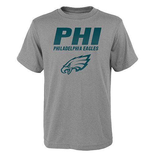 Boys 4-18 Philadelphia Eagles Hometown Tee