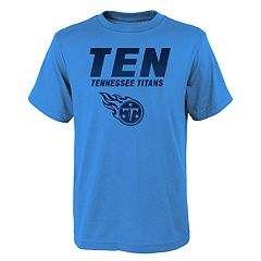 Boys 4-18 Tennessee Titans Hometown Tee