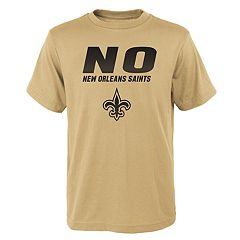 Boys 4-18 New Orleans Saints Hometown Tee