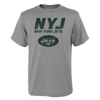 Boys 4-18 New York Jets Hometown Tee