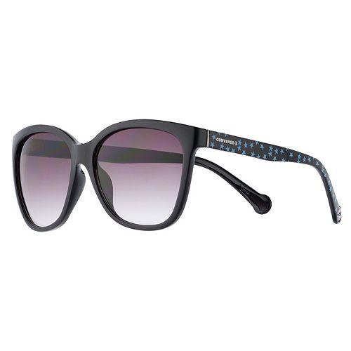 Converse 60mm Women's Square Sunglasses