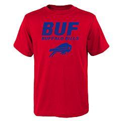 Boys 4-18 Buffalo Bills Hometown Tee