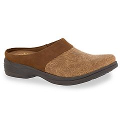 SoLite by Easy Street Cozy Women's Mules
