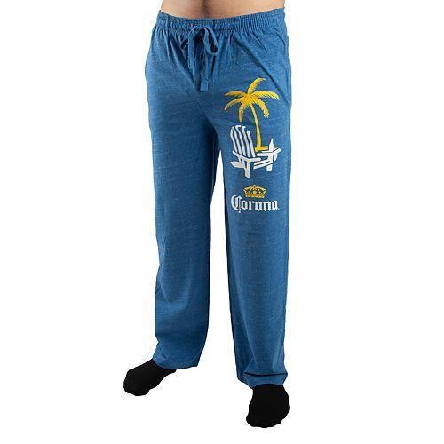 Men's Corona Beach Sleep Pants