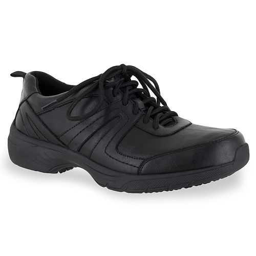 Easy Works by Easy Street Paprika Women's Work Shoes