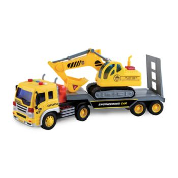Maxx Action Long Haul Excavator