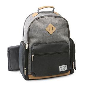 Eddie Bauer Bridgeport Backpack Diaper Bag