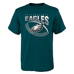 Boys 4-18 Philadelphia Eagles Vortex Ball Tee