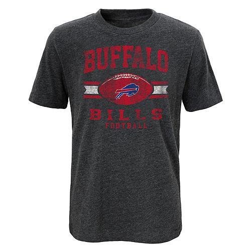 Boys 4-18 Buffalo Bills Player Pride Tee