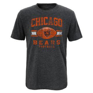 Boys 4-18 Chicago Bears Player Pride Tee