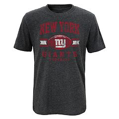 Boys 4-18 New York Giants Player Pride Tee