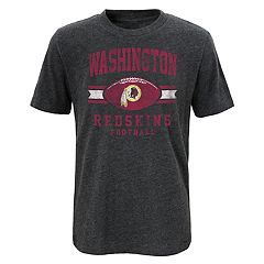 Boys 4-18 Washington Redskins Player Pride Tee