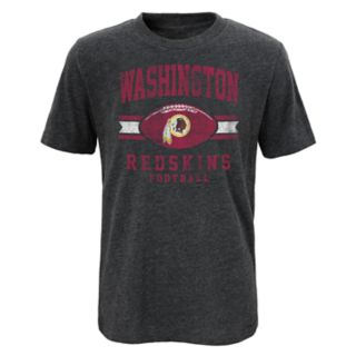 Boys 4-18 Washington Redskins Player Pride Tee