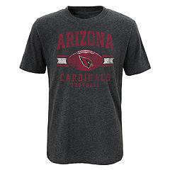 Boys 4-18 Arizona Cardinals Player Pride Tee