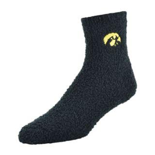 Adult Iowa Hawkeyes Gripper Socks