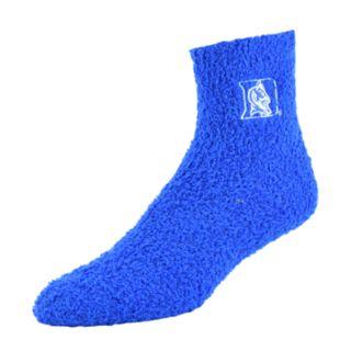 Adult Duke Blue Devils Gripper Socks
