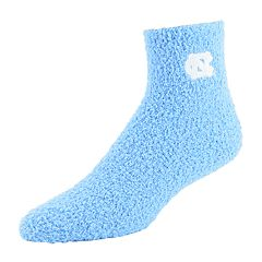 Adult North Carolina Tar Heels Gripper Socks