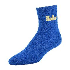Adult UCLA Bruins Gripper Socks