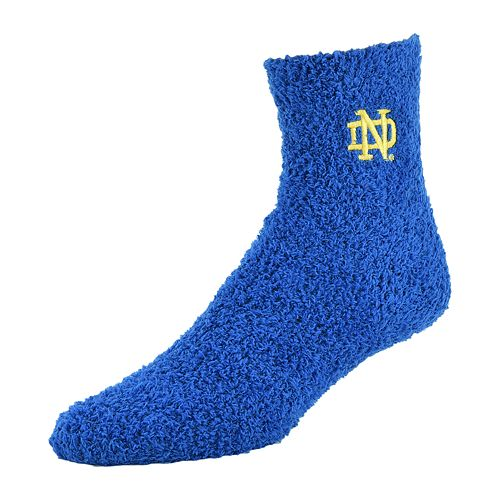 Adult Notre Dame Fighting Irish Gripper Socks