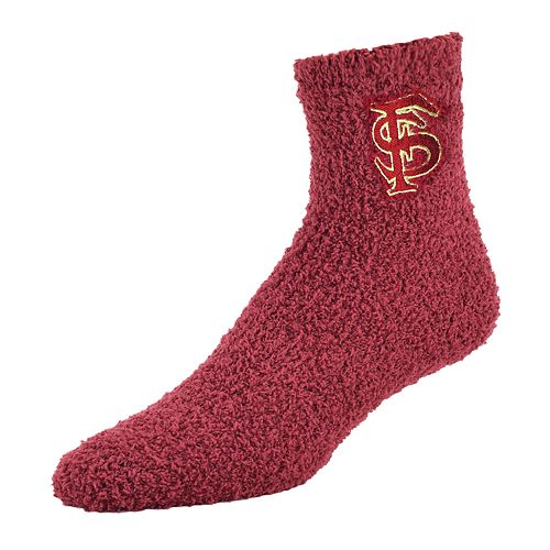Adult Florida State Seminoles Gripper Socks